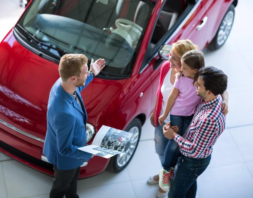 Seis tips para escoger el mejor coche