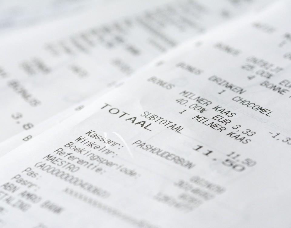 receipt-1274307_1920